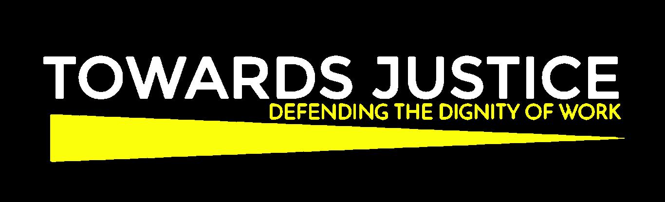 Towards Justice